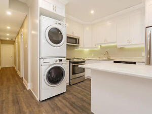 Spacious Brand New Fully Renovated 1100 sqft. Apartment