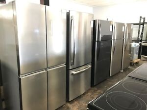 FRIDGE & STOVE BLOWOUT!!! **SAVE HUNDREDS, EVEN THOUSANDS!**