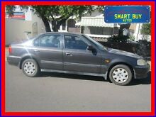 1999 Honda Civic GLi Grey 5 Speed Manual Sedan Canada Bay Canada Bay Area Preview