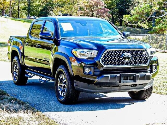 Image 15 Voiture American used Toyota Tacoma 2018