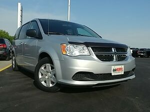 2012 Dodge Grand Caravan SXT - As Traded