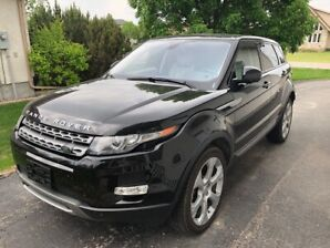 2014 LAND ROVER FOR SALE