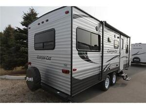 NEW 2015 Palomino Canyon Cat 20 RDC Travel Trailers Windsor Region Ontario image 5