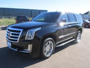 2015 Cadillac Escalade Base
