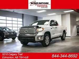2014 Toyota Tundra Limited, Navigation, Leather, Heated Seats, T