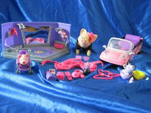 Teacup Piggies      Suivre     |     Partager     |     Imprimer