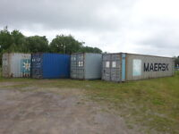 40' High Cube shipping Container for sale.