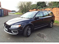 2011 Volvo XC70 2.4 D3 SE Geartronic AWD
