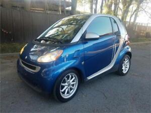 2008 SMART For Two