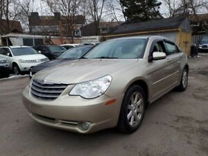 2007 Chrysler Sebring Touring, Certified
