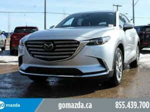 2018 Mazda CX-9 GS-L LUXURY PKG w/I-ACTIVE