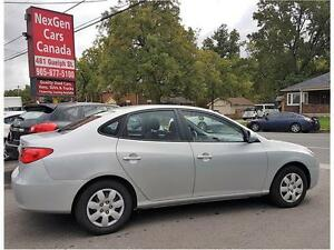 2010 Hyundai Elantra GL | Easy Car Loan Available for Any Credi
