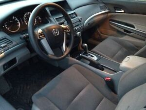 2008 Honda Accord SPORT--ONE OWNER--EXCELLENT SHAPE--116,000KM Edmonton Edmonton Area image 7
