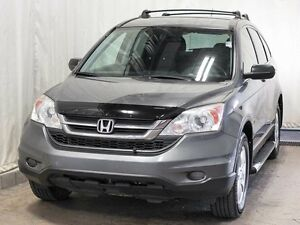 2011 Honda CR-V Sport 4WD w/ Remote Starter, MP3/CD Player, Allo