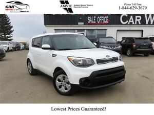 2017 Kia Soul LX | BLUETOOTH | HATCHBACK