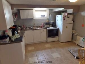 ALL INCLUSIVE 2 BEDROOM UNIT! DOWNTOWN LONDON! London Ontario image 1