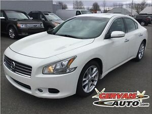 Nissan Maxima 3.5 SV Cuir Toit Ouvrant A/C MAGS 2009