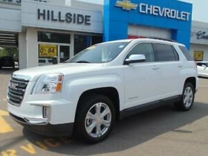 2016 GMC Terrain SLE *SUNROOF|ALLOY WHEELS|BACKUP CAMERA*