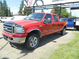 2005 Ford F-350 ALL FACTORY AND CLEAN 122 000 KMS
