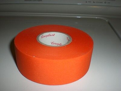 Orange Coroplast 8310se Auto Wire Harness Adhesive Electrical Tape Roll 32mmx25m