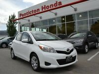 2014 Toyota Yaris LE Convenience Package