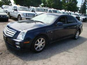 2007 CADILLAC STS - SAFETY * WARRANTY AND FINANCING AVAILABLE