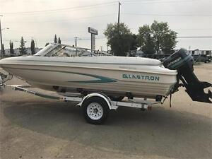 1995 GLASTRON SSV170 – VERY GOOD CONDITION!