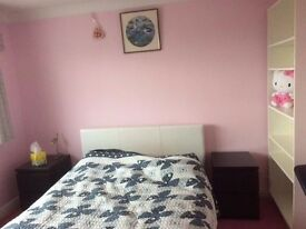 Double room (furnished) to rent in shared house