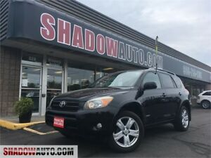 2008 Toyota RAV4 Sport, CARS , LOANS, DEALS, VEHICLES, CHEAP