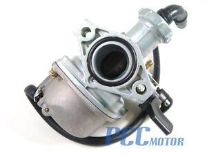 22mm PZ22 Carburetor 50cc 110cc 125cc Pit Dirt Bike ATV Honda Yamaha P CA05