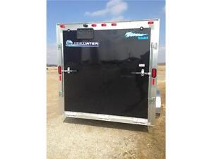 Tandem Axle ALL ALUMINUM Thunder- FACTORY DISCOUNTS- $110/month! London Ontario image 4