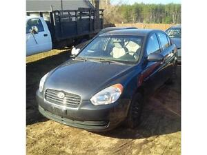 2009 Hyundai Accent - Certified & Etested