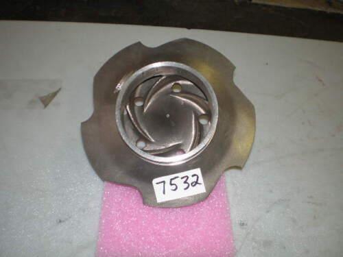 Jabsco/Sherwood Pump Impeller P/N 4821 Series REI (NEW)