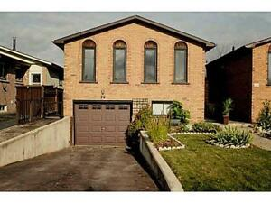 Spacious 3 bedroom home, West Mountain/Ancaster border