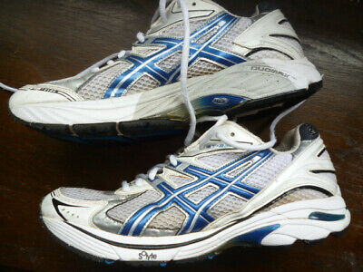 mens asics trainers size 9.5 GT2140