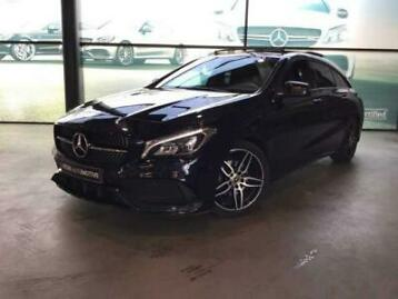 Mercedes-Benz CLA 200 S-Brake