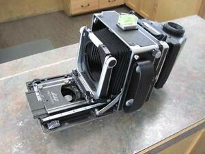 Photo Workshop: Learn To Shoot A Large Format 4x5 Film Camera Edmonton Edmonton Area image 5
