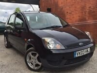 Ford Fiesta 1.3 LX 5dr BARGAIN OF THE WEEK