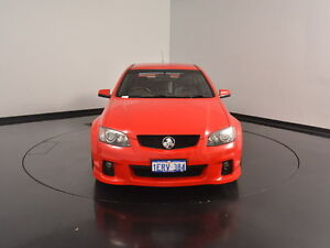 2011 Holden Commodore VE II SS V Red 6 Speed Sports Automatic Sedan Welshpool Canning Area Preview