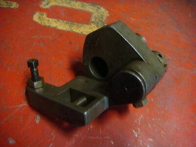 Brown Sharpe Knurling Swing Tool. 34 Shank Diameter No. 20k.