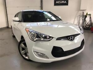2013 Hyundai Veloster |CLEAN CARPROOF|BACK-UP CAM|HEATED SEATS|