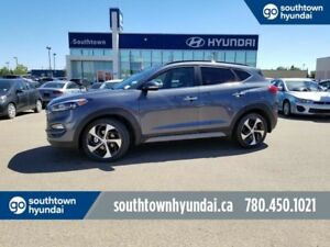 2018 Hyundai Tucson ULTIMATE - 1.6T NAV/PANORAMIC SUNROOF/ POWER