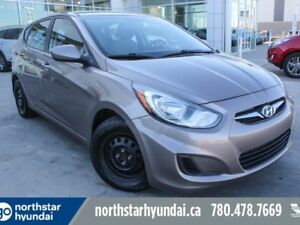 2013 Hyundai Accent L MANUAL/GREATBUY/HATCHBACK