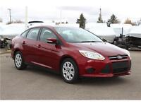2013 Ford Focus SE *Heated Mirrors-Heated Seats*