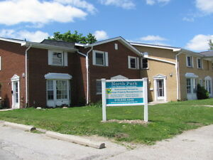 Three Bedroom Town for $895+ London Ontario image 1