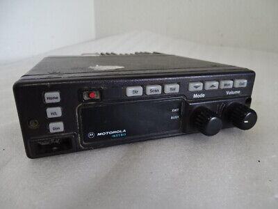 Motorola Astro Spectra T99dx130w-astro D04ujf9pw4an 800mhz