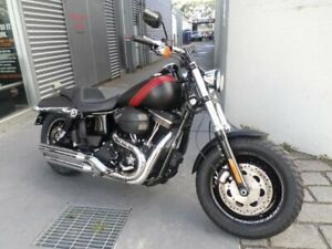 2014 Harley-Davidson DYNA FAT BOB 103 (FXDF) Road Bike 1690cc Dandenong Greater Dandenong Preview