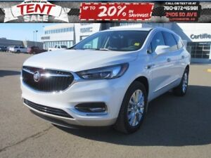 2018 Buick Enclave Essence. Text 780-872-4598 for more informati