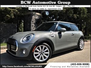 2014 MINI Cooper Technology Package Certified Must See $18,995.