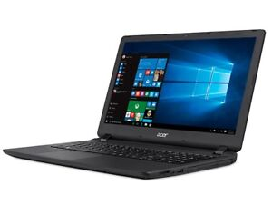 "Acer ES1-533-P8RG 15.6"" Laptop Quad-Core 1.10GHz 8GB RAM 1TB HDD"
